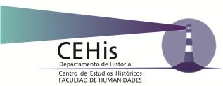 Logo Cehis